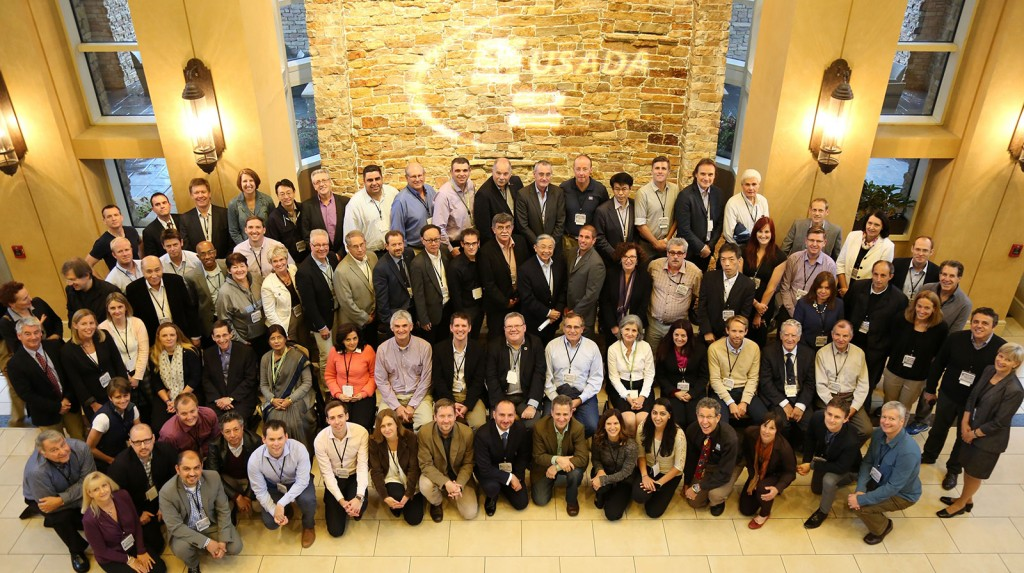 2015 science symposium attendees