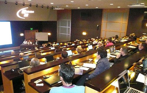 2016 science symposium presentation