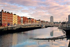 dublin-city-ireland