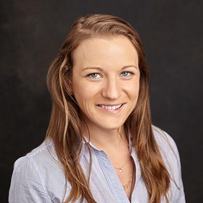 Emily Bench Portrait