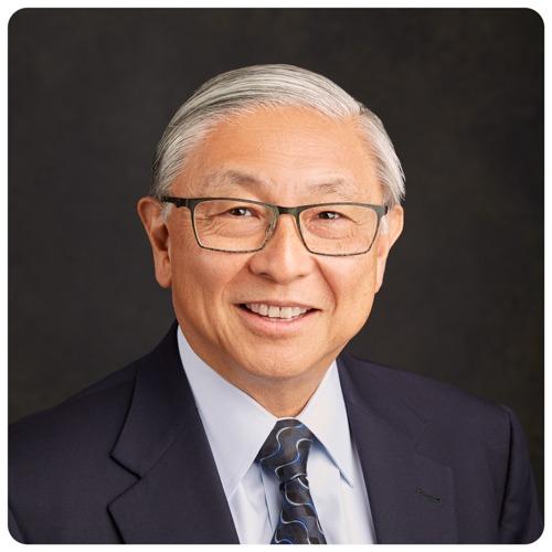 Dr. Al Matsumoto portrait