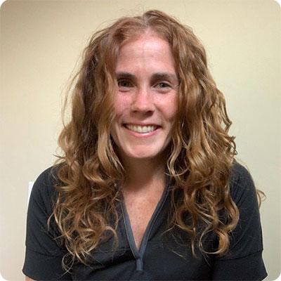 Monica Siegrist headshot.