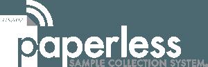White Paperless logo