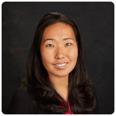 Liz Rhee Portrait