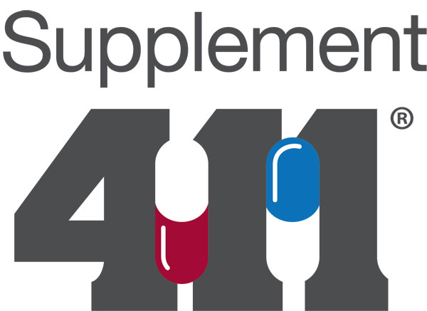 Supplement 411 Logo