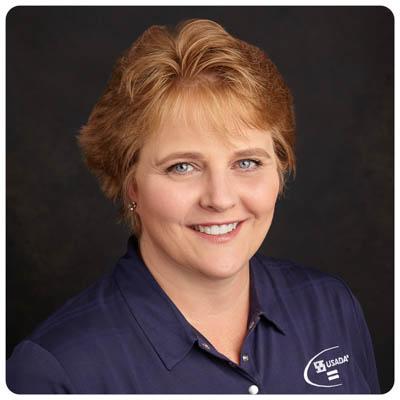 Susan Gruber DCO headshot