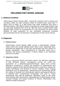 TUE_guidance_inflammatory_bowel_disease