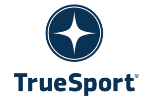 TrueSport logo