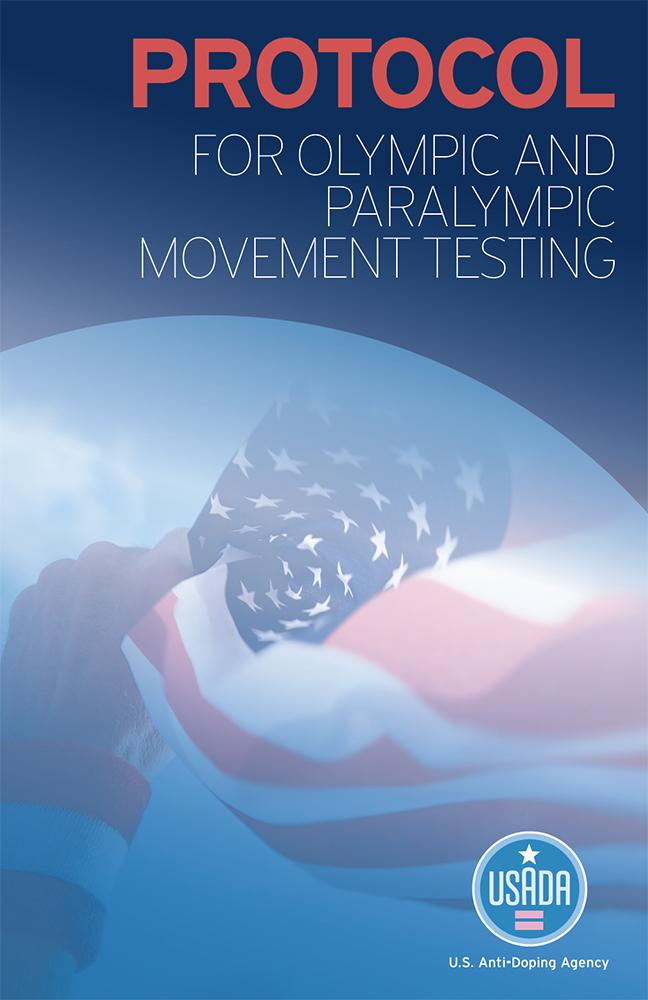 USADA Protocol cover image.