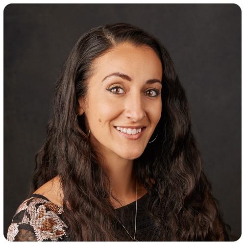 Shahera Shalabi headshot