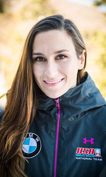 Veronica Day Portrait