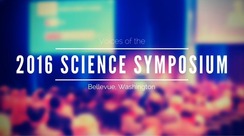 2016 science symposium banner