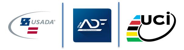 Cycling Anti-Doping Foundation, USADA, UCI new collaboration | USADA