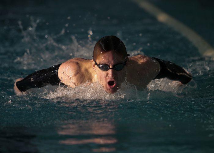 brad snyder swimming