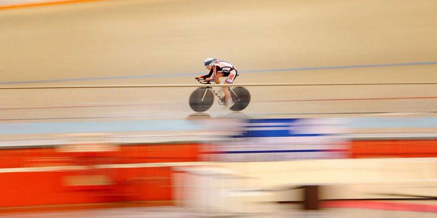 greta neimanas track cycling
