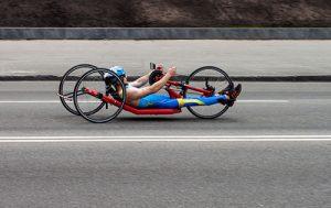 Ryan Pinney Para cycling doping