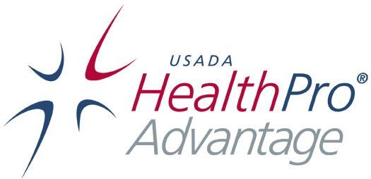 Health Pro Advantage registered logo