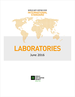 international standards for laboratories cover