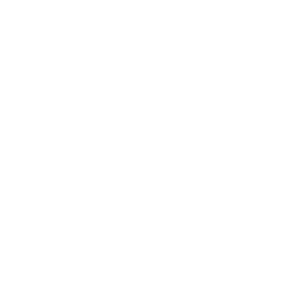 white icon of magnifying glass