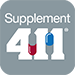 Supplement 411 logo icon