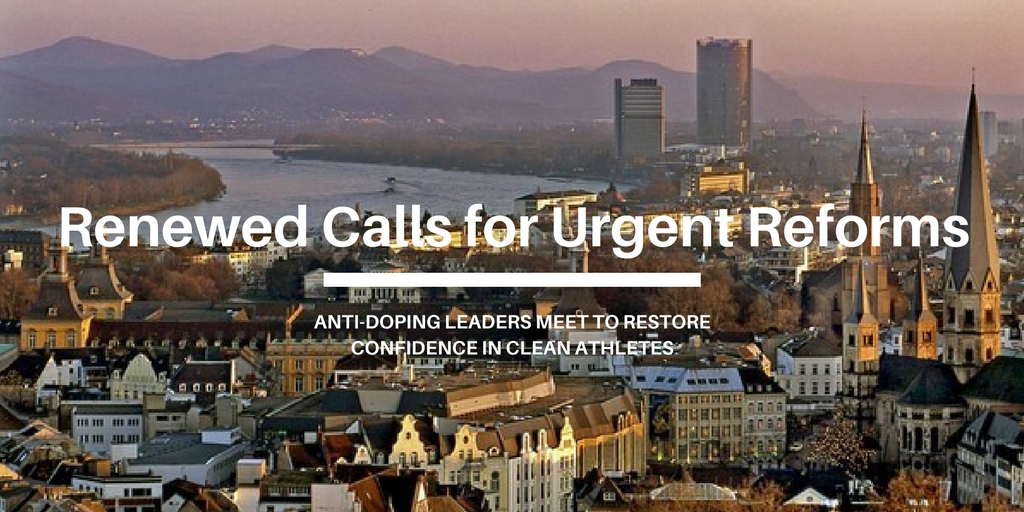renewed calls for urgent reforms with city of bonn as background
