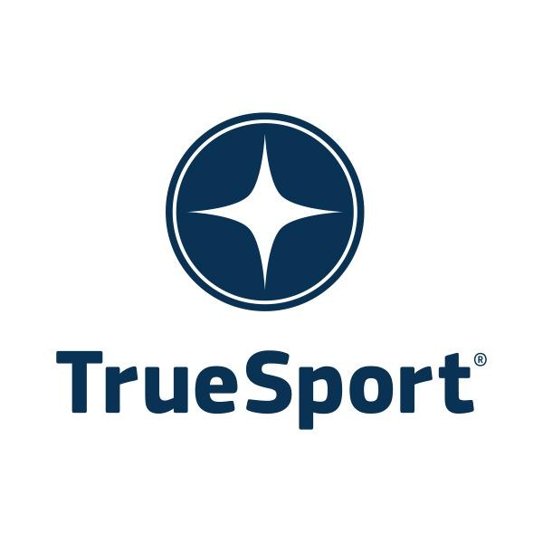 TrueSport logo twitter