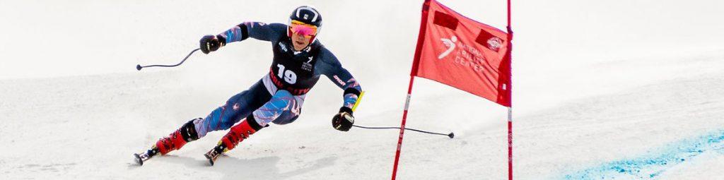 tyler carter alpine skiing