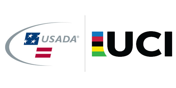 USADA UCI Partnership